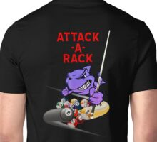 Attack-A-Rack Unisex T-Shirt