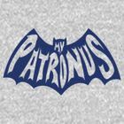 &quot;My Patronus is a Bat&quot; by SevenHundred