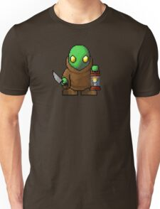 Pixelart Tonberry Unisex T-Shirt