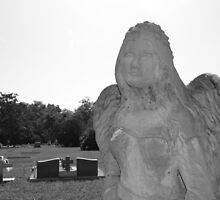 Angel by MonsterRot