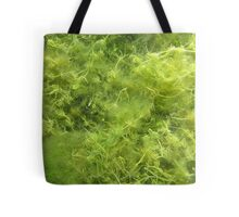 Underwater Vegetation 514 Tote Bag