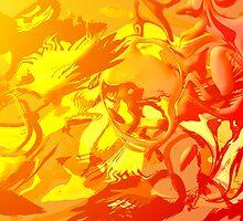 Inferno by RosiLorz