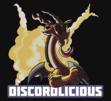 Discordlicious by Perrydotto