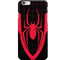 Miles Morales Case iPhone Case/Skin