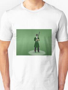 the green hornet T-Shirt