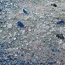 Crushed Murano Glass by KimSha