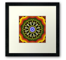 Ode to a Grecian Ashtray  (UF0836) Framed Print