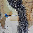 cherise by Loui  Jover