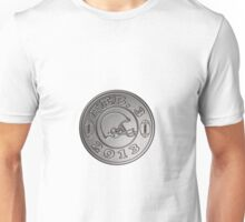 american football helmet february  2013 Unisex T-Shirt