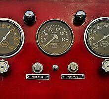 gauges 3 by john forrant