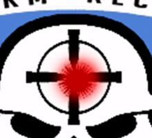 SSKM Recon Logo Sticker