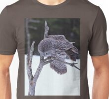 Here I Come, Ready or Not! Unisex T-Shirt