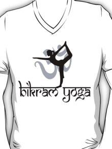Bikram Yoga T-Shirt T-Shirt