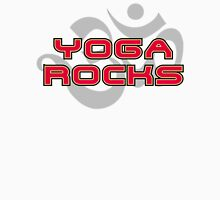 Yoga Rocks T-Shirt Unisex T-Shirt