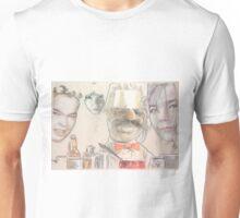 Björk Björk Björk Unisex T-Shirt