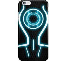 Grid Warrior Case iPhone Case/Skin