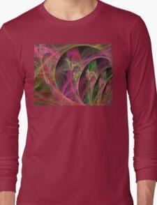 Sirius Long Sleeve T-Shirt