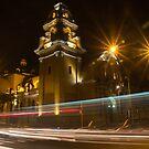 Barranco Lights by Iris MacKenzie