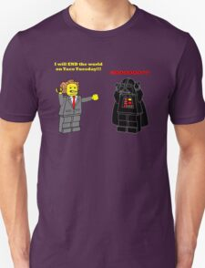 Taco Tuesday  2.0 T-Shirt