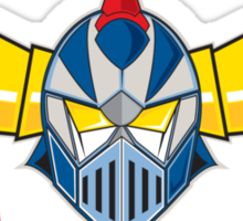 The Original King Sticker