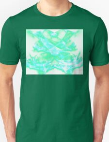 Crossing Waves Unisex T-Shirt