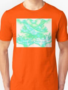 Crossing Waves Unisex T-Shirt
