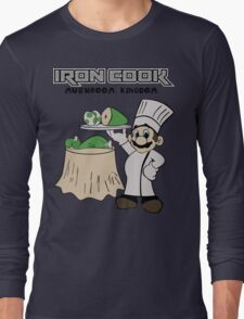 Iron Cook T-Shirt