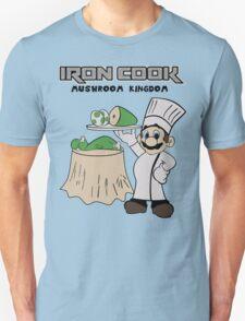 Iron Cook Unisex T-Shirt