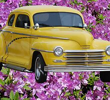 1945 Plymouth Coupe  by barnsis