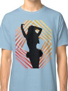 Britney Spears Blackout Shirt Classic T-Shirt