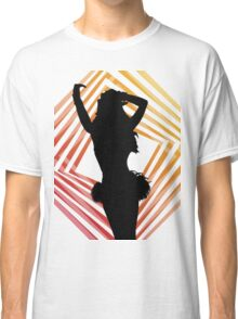 Britney Spears Blackout Shirt Classic T-Shirt