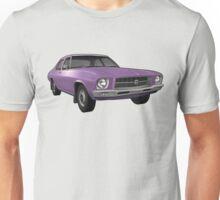 Holden HQ Kingswood - Purple Unisex T-Shirt