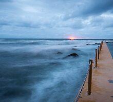 Curl Curl Beach by sharon2121