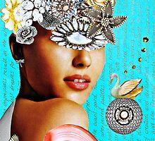 Fleur De Charisma by Vikki-Rae Burns