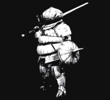 Siegmeyer of Catarina (Onion Knight) Blank by TwinMaster