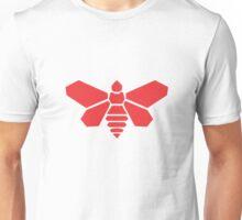 Breaking bad bee barrel Unisex T-Shirt