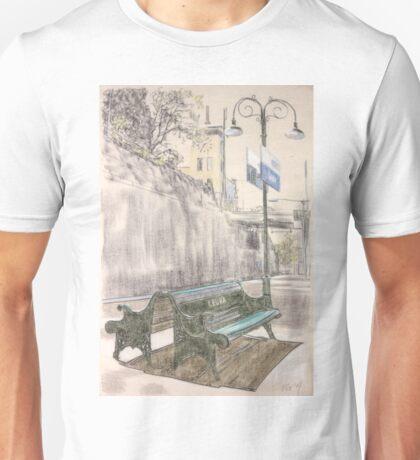 Leura Station Unisex T-Shirt