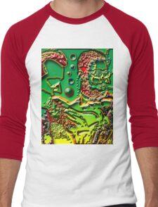 DIZZZ & GETZZZ2 Men's Baseball ¾ T-Shirt