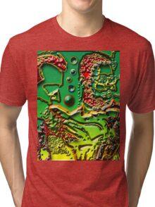 DIZZZ & GETZZZ2 Tri-blend T-Shirt