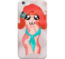 Cutie Bacon iPhone Case/Skin