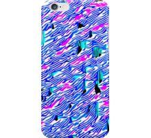 Neural Ocean iPhone Case/Skin