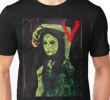 V ~ Visitors Unisex T-Shirt