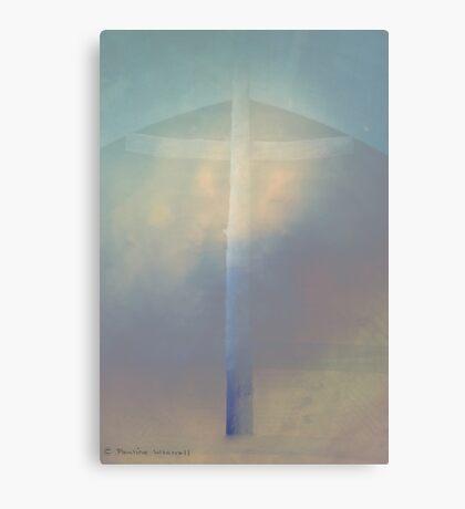 Faith 1 Canvas Print
