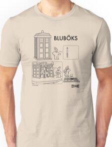 BLUBÖKS Unisex T-Shirt