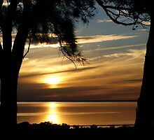 Ceduna, Eyre Peninsula, SA ~ sun blaze by Jan Stead JEMproductions