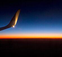 Distant Dawn by clickedbynic