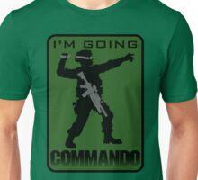Going Commando Unisex T-Shirt
