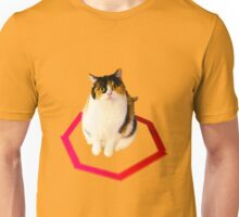 cat trap Unisex T-Shirt