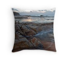 10th August 2012 Throw Pillow