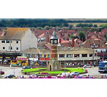 Skegness in Miniature Photographic Print